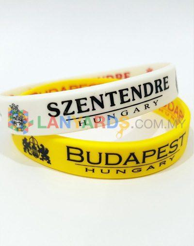 Silicone-Wristbands